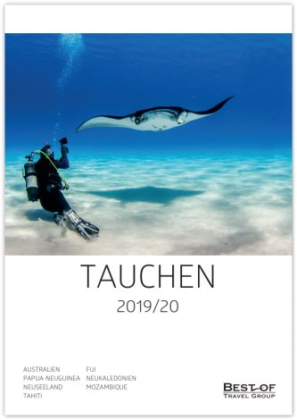 Best of Travel Group - Tauchreisen Katalog