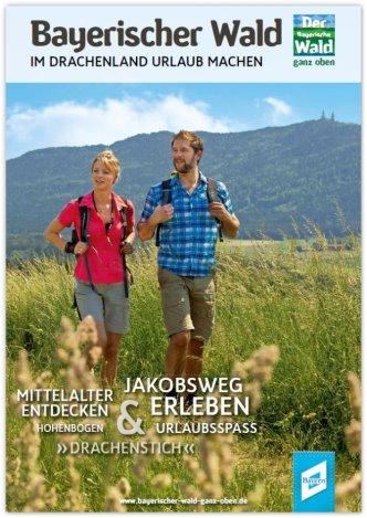 Reisekatalog: Urlaubsland Furth im Wald Hohen Bogen Winkel - Bayerischer Wald Urlaub