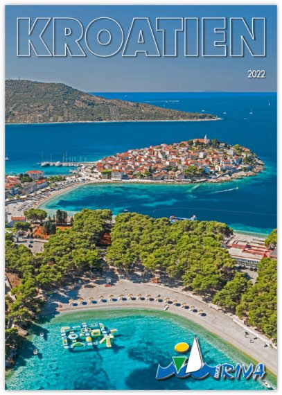 Reisekatalog: I.D. Riva Tours GmbH - Kroatien