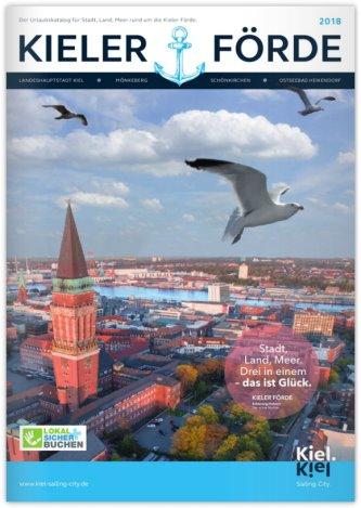 Reisekatalog: Kurs Kiel Urlaubskatalog
