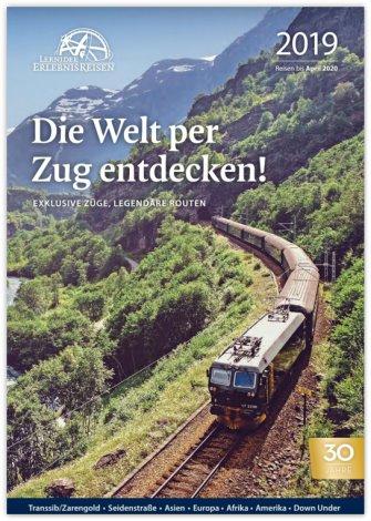 Reisekatalog:Lernidee Erlebnissreisen GmbH - weltweit und naturnah !