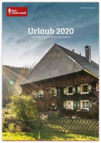 Reisekatalog: Tourist-Information Löffingen - Der Sonnenwinkel - wo der Schwarzwald am schönsten ist