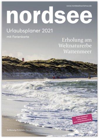 Reisekatalog: Nordsee-Tourismus-Service GmbH - Nordsee Urlaubsmagazin