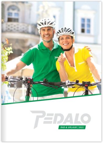 Reisekatalog: PEDALO Rad- & WanderReisen - Rad- & WanderReisen in 15 Ländern der Welt
