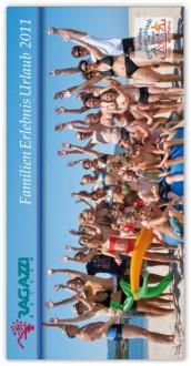 Reisekatalog: RAGAZZI Reisen GmbH - Sardinien Sommer