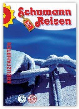 Reisekatalog: Schumann Reisen - Kreuzfahrten