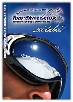 Reisekatalog: tom-skireisen.de - Skireisen mit Bus, Skipass und Unterkunft