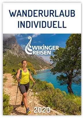 Reisekatalog: Wikinger Reisen GmbH - Wandern in Deutschland